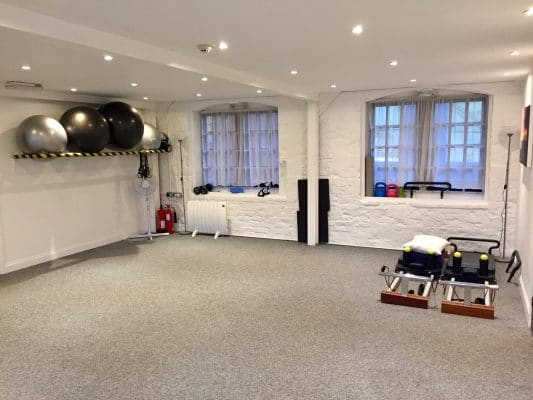 Physiojo Studio Trowbridge